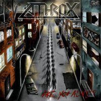Athrox-Are You Alive?