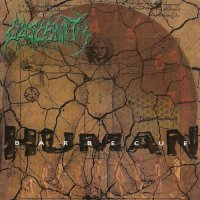 Obscenity-Human Barbecue