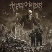 Terrorizer - Caustic Attack mp3