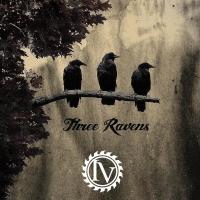 Ignite Violet-Three Ravens