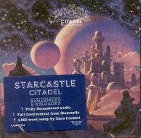 Starcastle-Citadel (UK reissue '09)