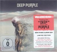 Deep Purple-Whoosh! [Bonus Edition]
