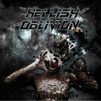 Hellish Oblivion-Pyrodigma