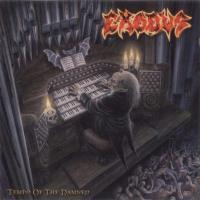 Exodus-Tempo Of The Damned (US slipcase)