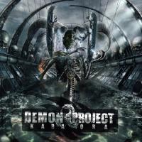 Demon Project-Kara Ora