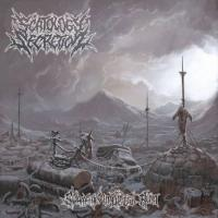 Scatology Secretion-Submerged in Glacial Ruin