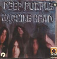 Deep Purple-Machine Head [StereoQuadro + QuadroPress LP, Vinyl Rip 24/192 + 1.5/64 MHz]