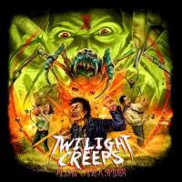 Twilight Creeps-Along Came a Spider