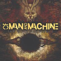 Of Man And Machine-The Void Architect