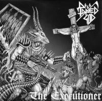 Raped God 666-The Executioner