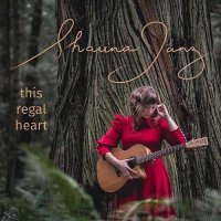 Shauna Janz-This Regal Heart