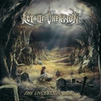 Act Of Creation-The Uncertain Light