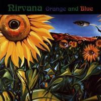 Nirvana-Orange And Blue