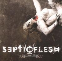Septicflesh-The Great Mass (Original regular edition)