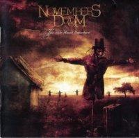 Novembers Doom-The Pale Haunt Departure