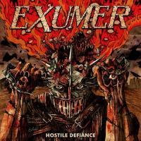 Exumer-Hostile Defiance
