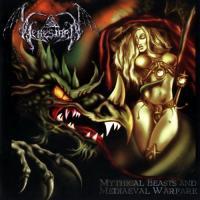 Heresiarh-Mythical Beasts and Mediaeval Warfare