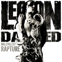 Legion Of The Damned-Malevolent Rapture - In Memory Of.. (Re-Issue 2012)