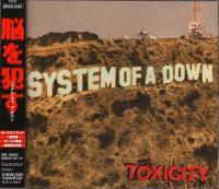 System Of A Down-Toxicity (Japanese Edition)