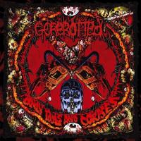 Gorerotted-Only Tools And Corpses