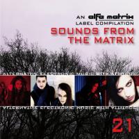 VA-Sounds From The Matrix 21