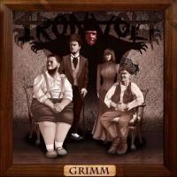 Ironvolt-Grimm