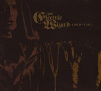 Electric Wizard-Pre-Electric Wizard 1989 - 1994