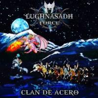 Lughnasadh La Force-Clan De Acero