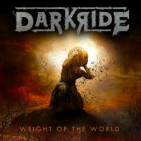 Darkride - Weight of the World mp3