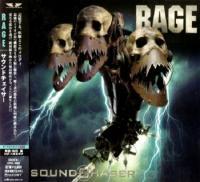 Rage-Soundchaser (Japanese ed.)