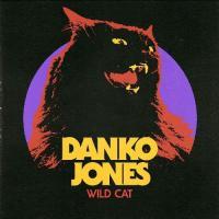 Danko Jones-Wild Cat