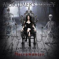 Mortimer's Mercy-Necromancer