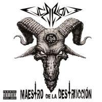 Eucariont-Maestro De La Destruccion