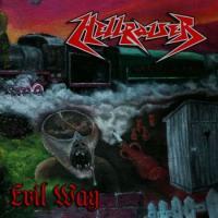 Hellraiser-Evil Way