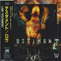 Testament-Low (Japanese Edition)
