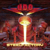 U.D.O. - Steelfactory (Japanese Edition) mp3