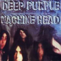 Deep Purple - Machine Head flac cd cover flac