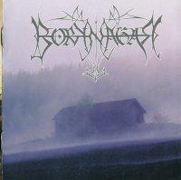 Borknagar-Borknagar (Re-Issue 2004)