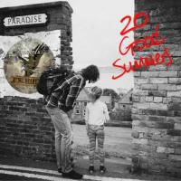 Buckets Rebel Heart-20 Good Summers