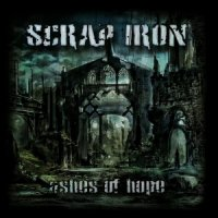 Scrap Iron-Ashes Of Hope