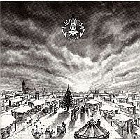 Lacrimosa-Angst  [Re-Issued 1995]