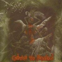 Disgorge-Consume The Forsaken