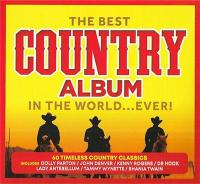 VA-The Best Country Album In The World... Ever!