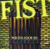 Fist-Bolted Door