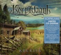 Korpiklaani - Kulkija (Limited Edition) flac cd cover flac