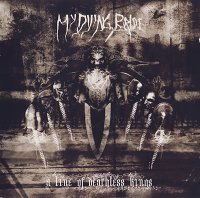 My Dying Bride-A Line of Deathless Kings