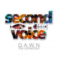 Second Voice-D.A.W.N. The Collection (2CD)