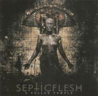 Septicflesh-A Fallen Temple (Repress '14)