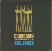 Corrosion Of Conformity-Blind (US reissue '95)