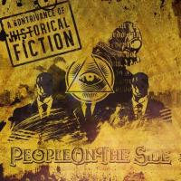 People on the Side-A Contrivance of Historical Fiction